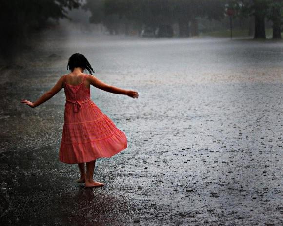 Rain Wordsify Nikhil Shrivastav